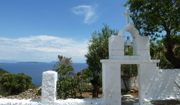 VISIT ST. NICHOLAS OF NIRAS – A LOVELY MONASTERY VERY CLOSE TO PORTO KATSIKI AND EGREMNI BEACHES